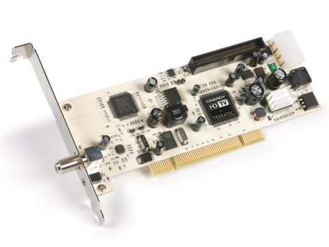 Terratec Cinergy S2 PCI HD