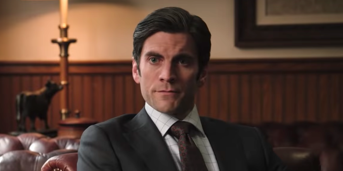 yellowstone season 3 wes bentley jamie