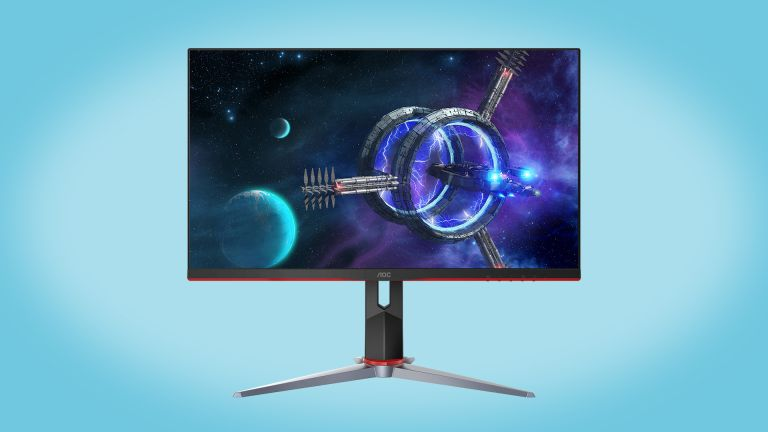 AOC 27G2 monitor review