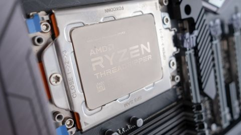AMD Ryzen Threadripper 2990WX review | TechRadar