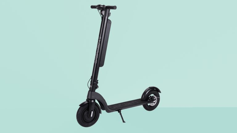 Decent One Max Electric Scooter Review