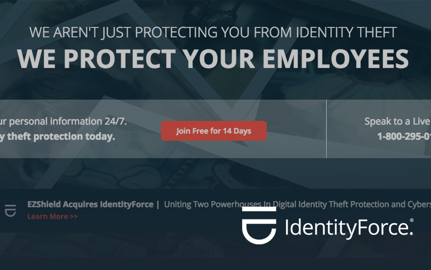 Best Identity Theft Protection 2019 - Monitoring After a