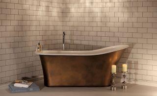 Bath from Albion Bath Company