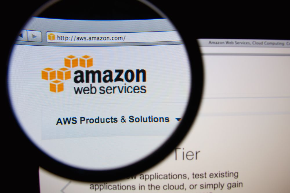 AWS launches IoT monitoring service