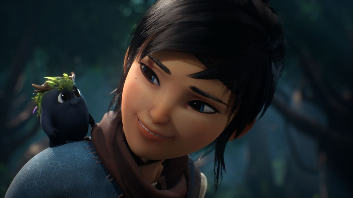 Kena: Bridge of Spirits is the latest victim of PS5 game delays
