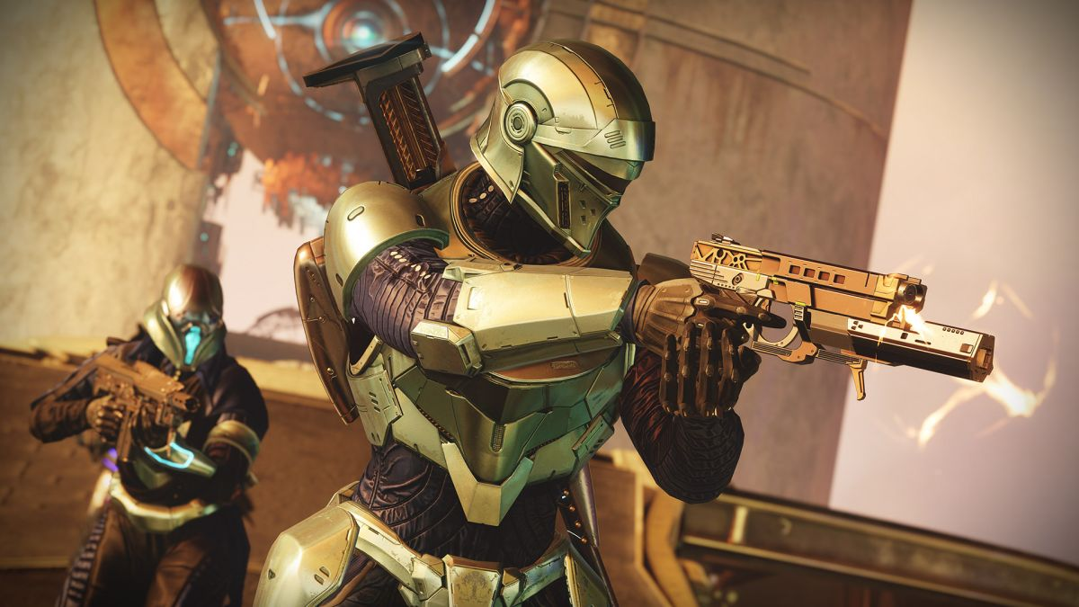 Destiny 2: Season of Dawn livestream reveals Armor 2.0 changes and Sundial gameplay