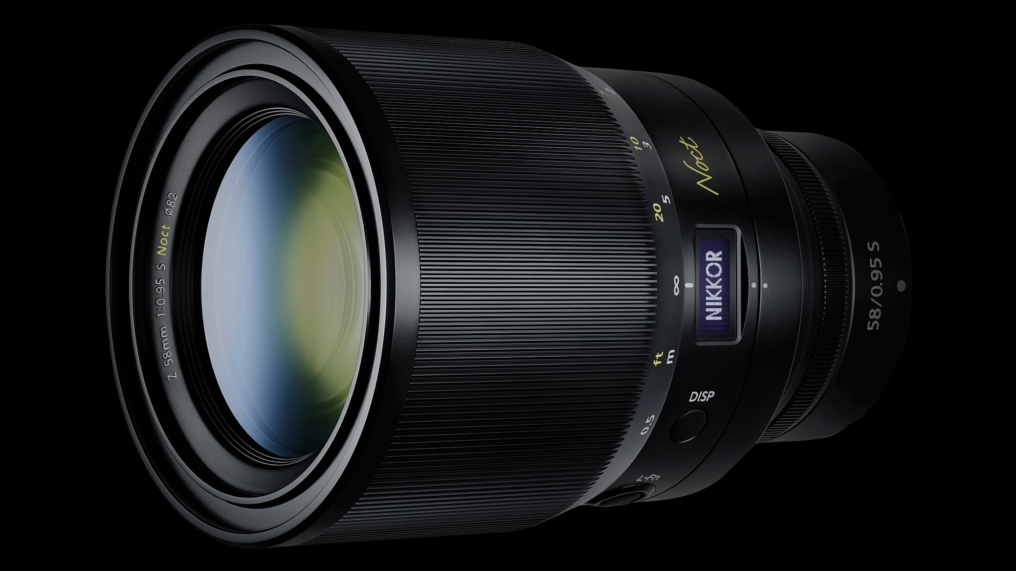 Nikon goes 8K…with the $7,997 Nikkor Z 58mm f/0.95 S Noct lens   Digital Camera World