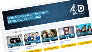 Lovefilm adds Channel 4 shows that Netflix already has