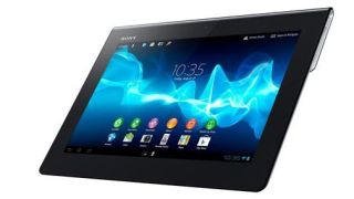 Media-loving Sony Xperia Tablet S unveiled