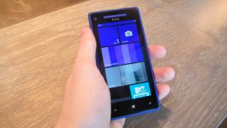 HTC Windows Phone 8X and 8S 'coming soon' to O2