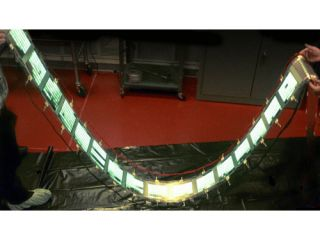 Flexible OLEDs: are they the future?
