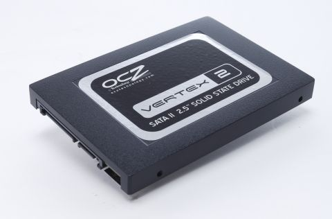 OCZ Vertex 2 120GB