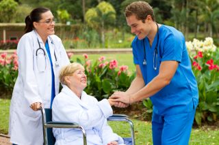 male nurses more masculine