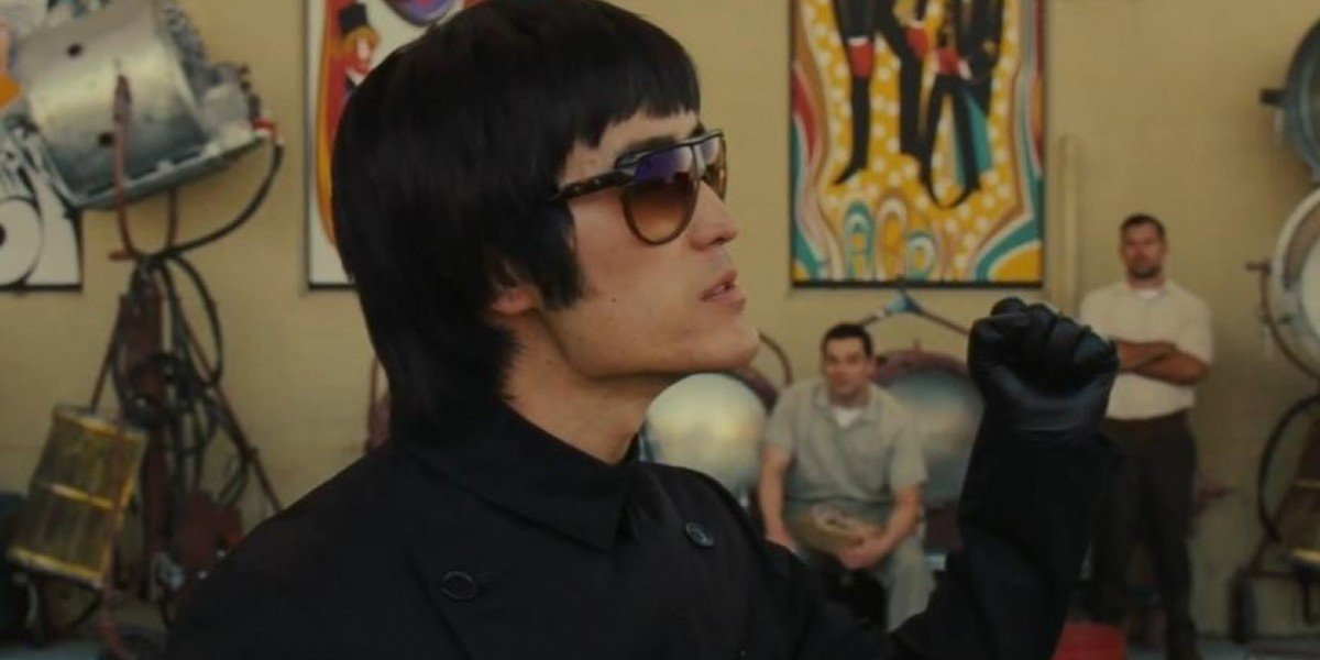 Mike Moh - Once Upon A Time ... In Hollywood