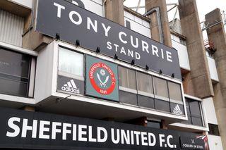 Sheffield United v Liverpool – Premier League – Bramall Lane