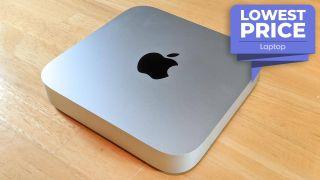 Mac mini M1 sees $50 price drop