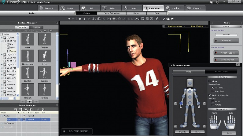Could this be the answer to all your 3D animation needs? | Creative Bloq
