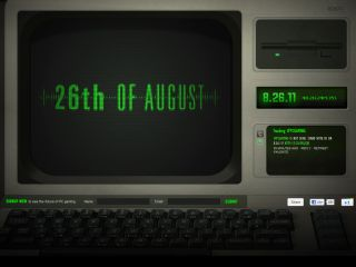 Razer reminds us that PC gaming is 'not dead' with new website