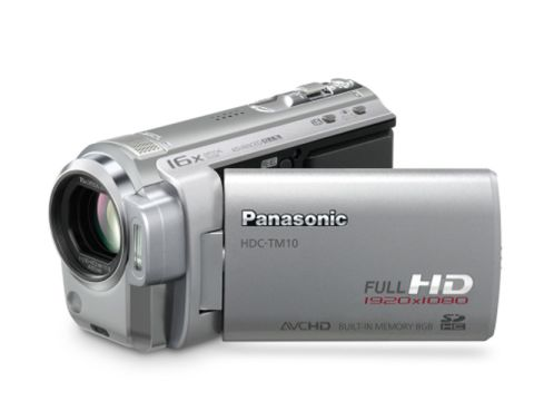 Panasonic HDC-TM10