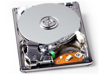 Contrary to popular belief, exposing a hard disc platter to sunlight does not 'dissolve your data'