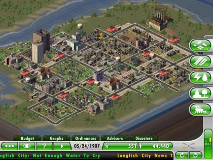 10 Engrossing iOS City-Building Games | TechRadar