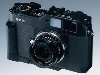 Epson R-D1x Rangerfinder