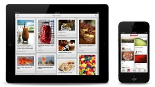Pinterest sued over allegations it 'stole the ideas'