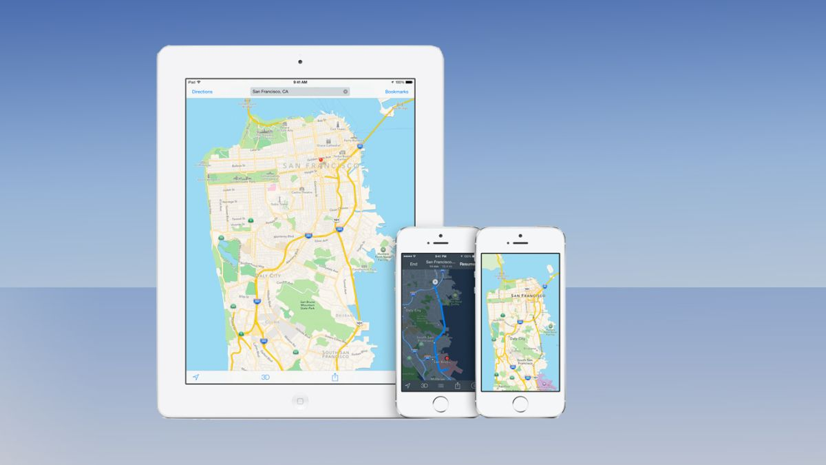 Beyond GPS: The future of location tech will change how you