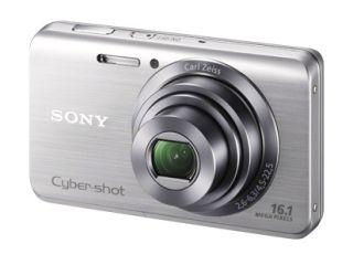 Sony W650