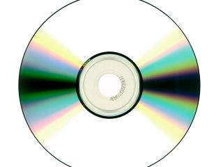 Is this the end of the CD?