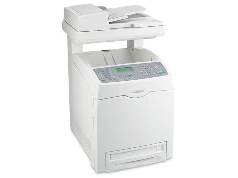 Lexmark Xn Printer Driver Download