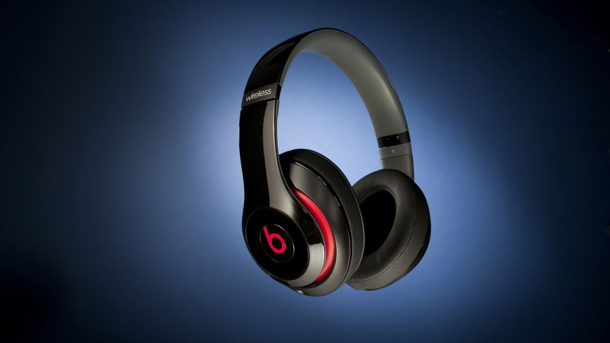 Beats Studio Wireless Headphones Review Techradar
