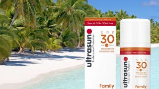 the best sun cream for sensitive skin
