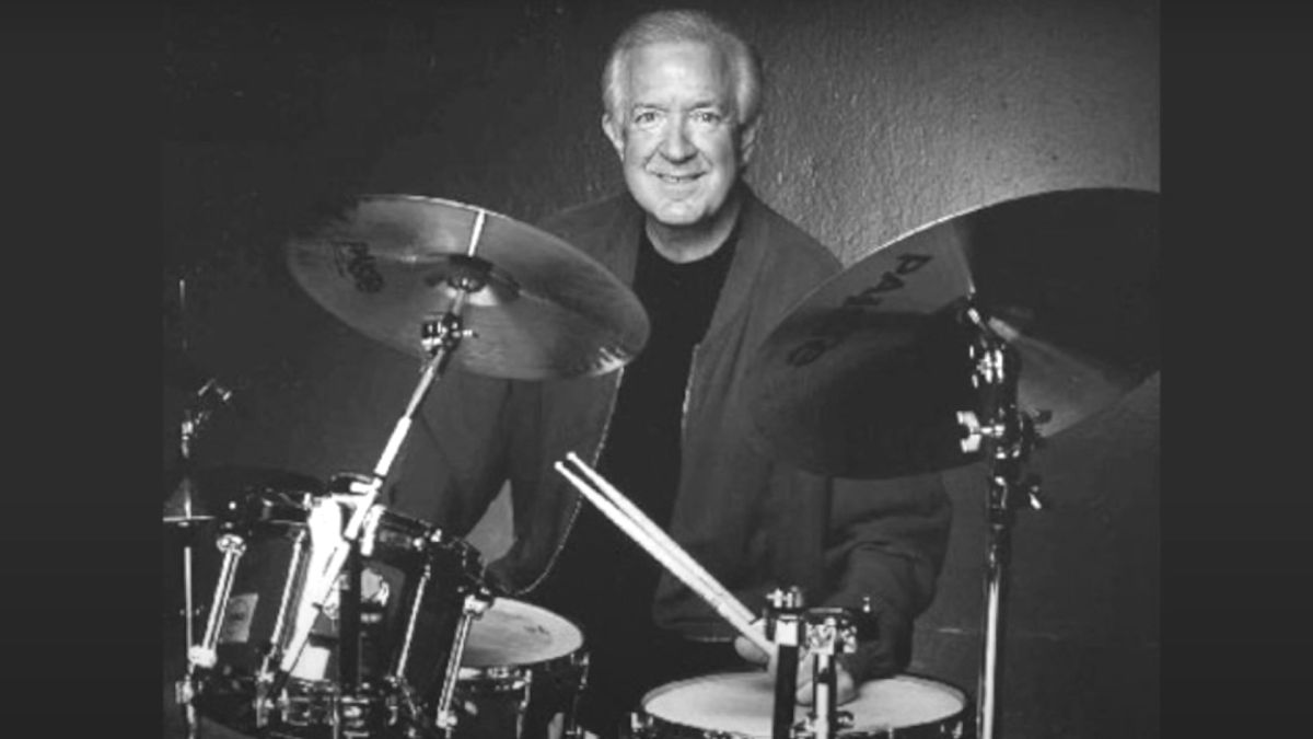Joe Porcaro: Legendary drummer, percussionist and educator dies aged 90