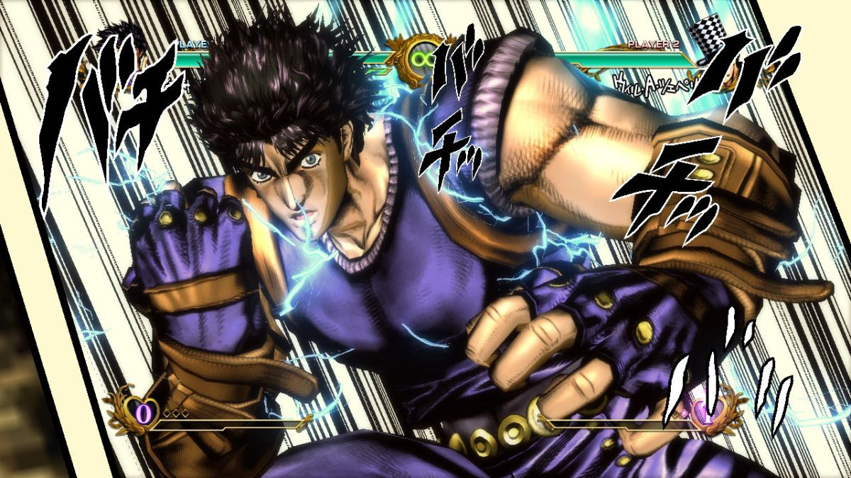 JoJo's Bizarre Adventure: All Star Battle - Road to the Review