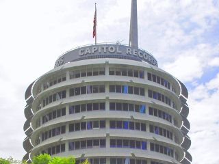 LA's famous Capitol Studios could shut