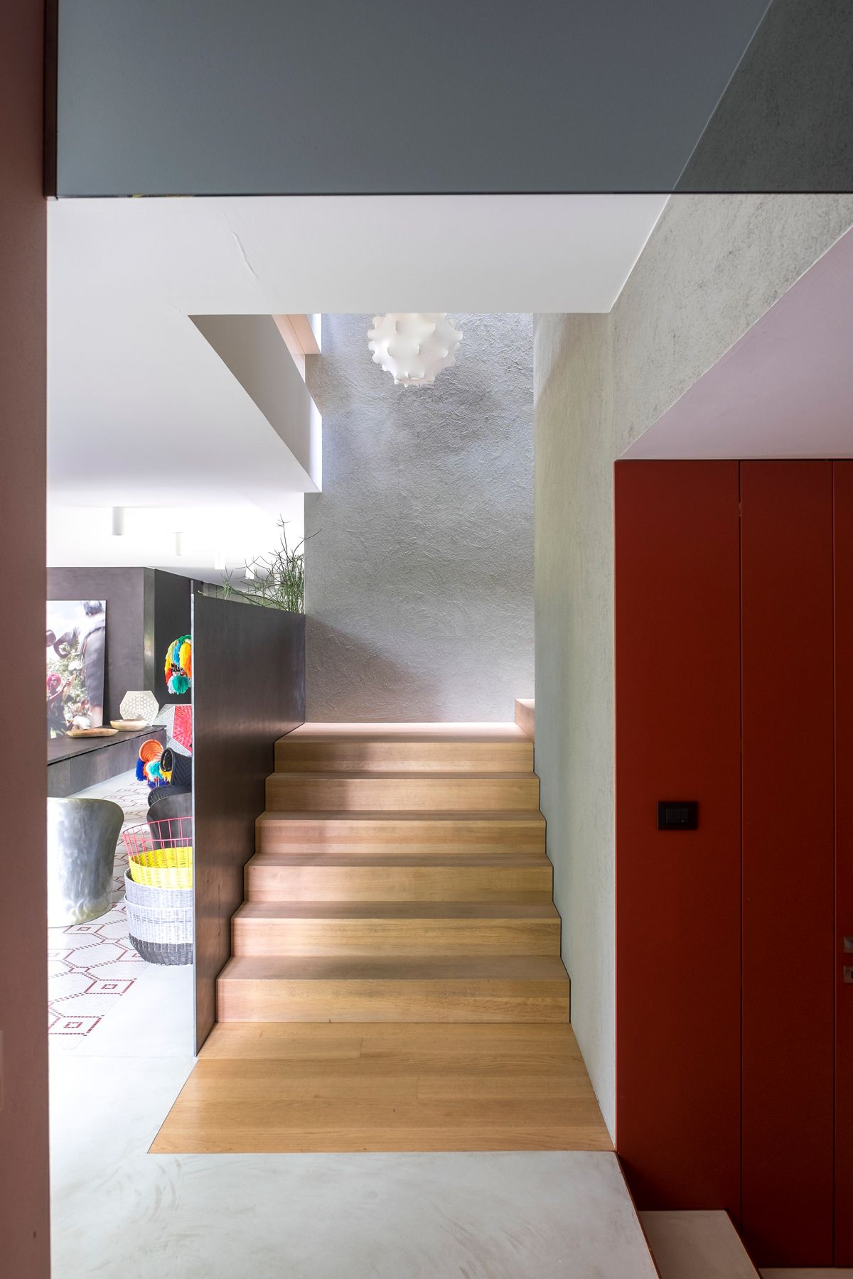 Striking Staircase Ideas Beautiful Design Of Staircase And Stairs Livingetc Livingetcdocument Documenttype