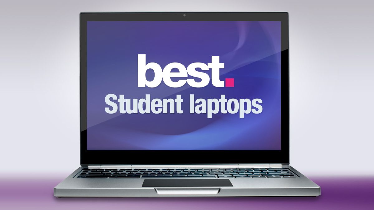 the 10 best laptops for college students techradar. Black Bedroom Furniture Sets. Home Design Ideas