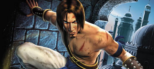 Best character designs in games: Prince of Persia