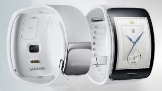 Samsung Gear S release date confirmed for November 7