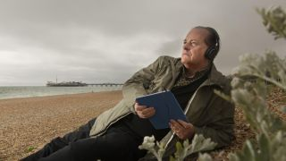 Martyn Ware wants your seaside sounds.