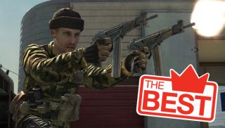 Best Game Guns