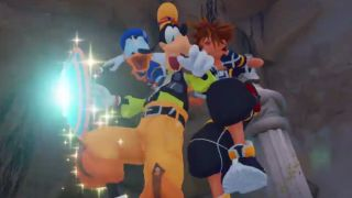 Kingdom Hearts 3 trailer E3 2015