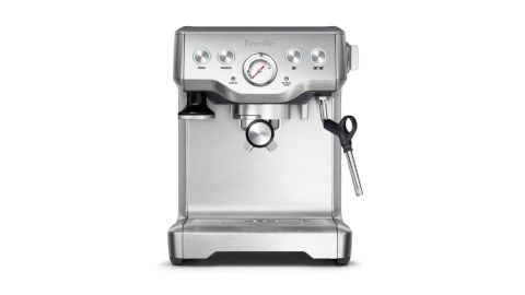 Breville Infuser BES840XL review