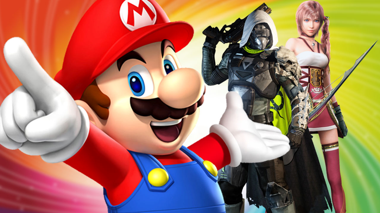 What game do you hate that everyone loves? | GamesRadar+