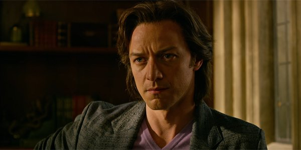 James McAvoy Doesn't Know If The X-Men Would Work In The MCU