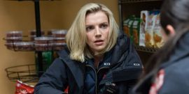 Chicago Fire: What Does Brett's Decision About Casey Mean For The Rest Of Season 9?