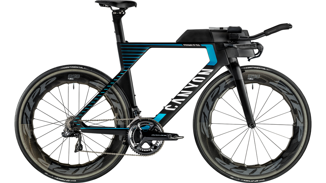 Six best time trial bikes and triathlon bikes 2019 - Cycling