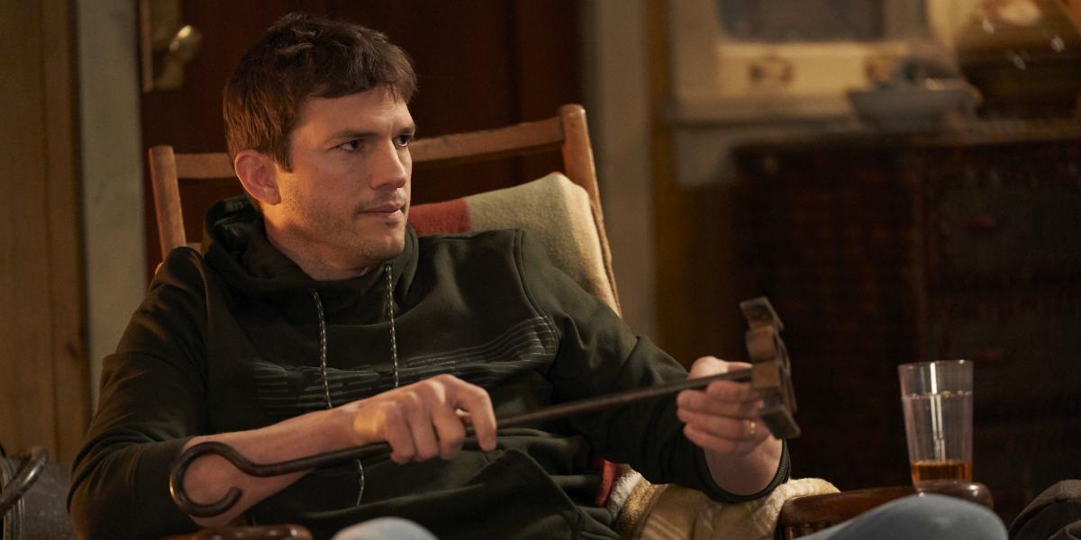 The Ranch Ashton Kutcher Colt Reagan Bennett Netflix