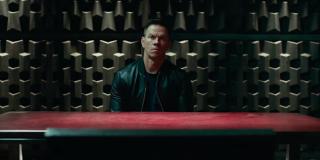 Mark Wahlberg in Infinite